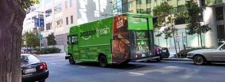 E-commerce : Amazon Fresh à la conquête de l'Europe | Entrepreneurs du Web | Scoop.it
