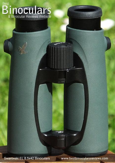 Swarovski EL 8.5x42 Binoculars Review | World of Optics | Scoop.it