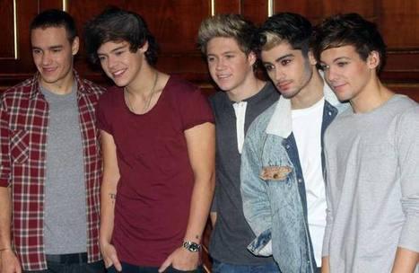 One Direction, delirio a Milano | JIMIPARADISE! | Scoop.it