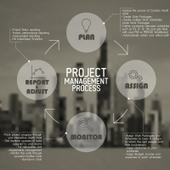 The Project Management Circle   Project Management and Quality Assurance   Scoop.it