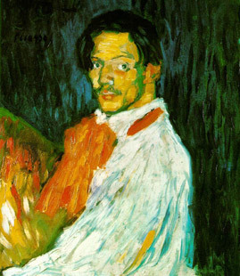 Becoming Picasso   Courtauld Institute, London   Culture and lifestyle   Scoop.it