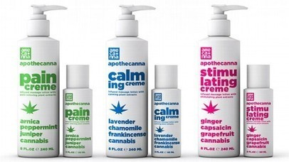 Colorado Company Plans Pot-Infused Skin Care Line | anti aging guidelines | Scoop.it