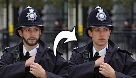 Police Beard Facing The Chop? New Dress Code In U.K. Causes Stir Among Cops | Police Problems and Policy | Scoop.it