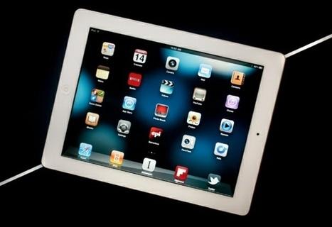 Mejores Aplicaciones iPad - Son para iPad y son las Mejores Apps | MSI | Scoop.it