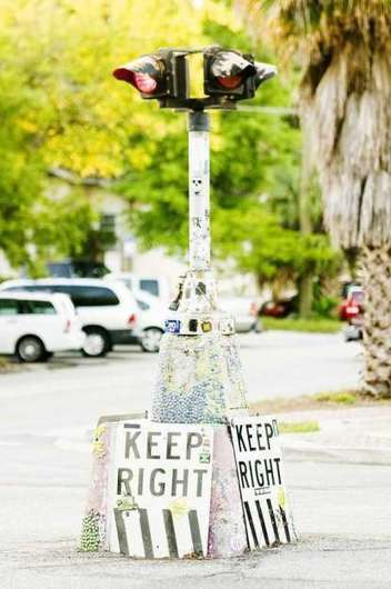 5 Points intersection: Delightfully weird or nuisance? - Florida Times-Union   Riverside on the web   Scoop.it