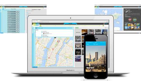 Facebook devient votre agent de voyage grâce à GlobeWhere | Agents de voyages : ça bouge ! | Scoop.it