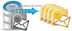 OST to PST Converter Software-Conversion of Outlook OST to PST   osttopstrecovery   Scoop.it