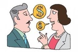 10 regole per contrattare (e difendere) un prezzo   NotTooBad -  IDEE IN TRANSITO   Scoop.it