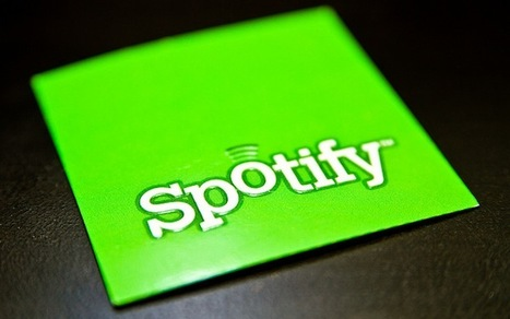 Spotify For BlackBerry Is Here. Does It Matter? | Social on the GO!!! | Scoop.it