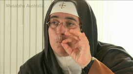 Linux Beach: Mother Agnes Updates: The Choir Strikes Back | News from Syria | Scoop.it
