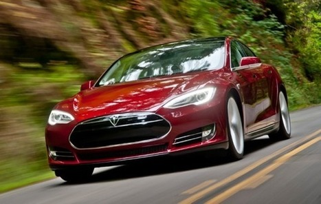 Tesla isn't taking criticism lying down, will publish reviewer's driving log | Public Relations & Social Media Insight | Scoop.it