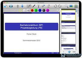 PDF Presenter : un logiciel gratuit pour présenter vos PDF en diaporamas et les annoter | François MAGNAN  Formateur Consultant | Scoop.it