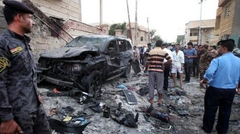 Terrorism takes 638 Iraqi lives in July - Press TV | Analytical Essays on Terrorism | Scoop.it