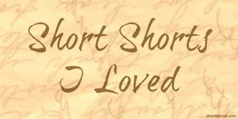 Short Shorts I Loved: Tim Lyddiatt | For Lovers of Paranormal Romance | Scoop.it