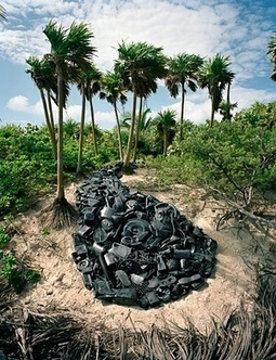 Cause and effect: how human activity is altering the environment – in pictures | Sustain Our Earth | Scoop.it