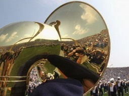 LA Criminals in Orchistrated Tuba Thefts | Band21 | Scoop.it