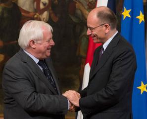 ''La Democrazia del Welfare in Europa'', Enrico Letta presiede il XXI convegno di Pontignano | British Council Italia | Scoop.it