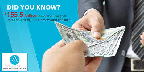 Workers Compensation Fact | Infographic Collection | Scoop.it