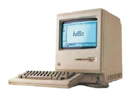 La historia de los Macintosh   Apple Macs   Diseño Industrial   Scoop.it