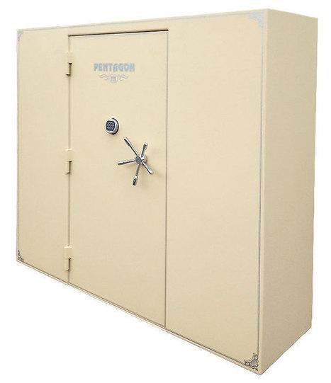 Big Gun Safes | Large Capacity Gun Safes | Double Door Gun Safe | The gun safe company | Scoop.it