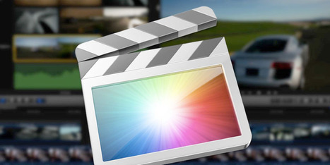 Final Cut Pro updated with 4k export to Apple devices, multiple YouTube accounts & more | Macwidgets..some mac news clips | Scoop.it