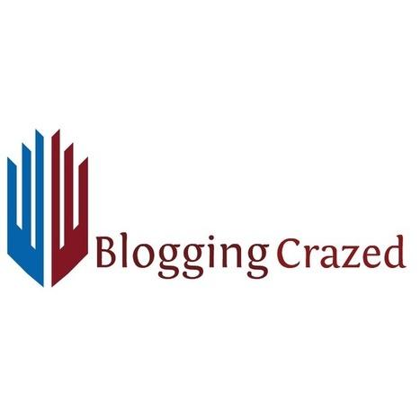 Blogging Crazed - | Blogging Crazed | Scoop.it