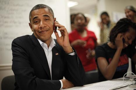 Posez vos questions à la Maison Blanche sur Facebook Messenger | Community Management Post | Scoop.it