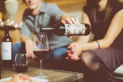 Club W Raises $9.5 Million To Appeal To Wine Lovers, Not Snobs | Diary of a serial foodie | Scoop.it