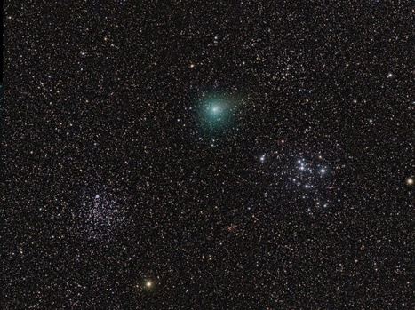 Astronomy Picture of the Day   Planets, Stars, rockets and Space   Scoop.it