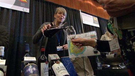 Les amateurs de vin n'ont jamais été aussi nombreux au Canada | Grande Passione | Scoop.it