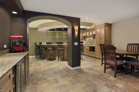 How To Determine Basement Remodel Cost | Intresting Blogs page | Scoop.it