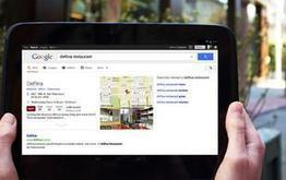 Go places with new Google tool for business | SALES NEXT GENERATION | Scoop.it