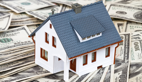 Case-Shiller: Home prices continue upward trend | Real Estate Plus+ Daily News | Scoop.it