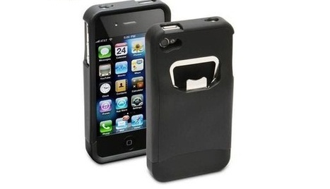 Bottle Opener iPhone Case - Great Business Promotional Gift Idea | Promotional Advertising | Scoop.it
