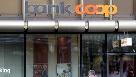 La Banque Coop s'excuse et offre des bons CFF - Le Matin Online | #emploi #travail #geneve #suisse | Scoop.it