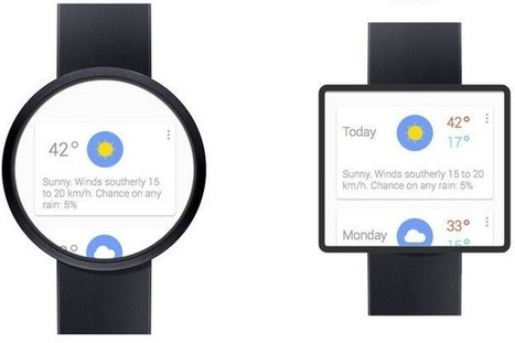 Chrome OS and Bluetooth Smart could be handy for Android wearables SDK | Daily Magazine | Scoop.it