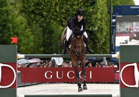 Jessica Springsteen is rising talent in world of show jumping - USA Today | Bruce Springsteen | Scoop.it