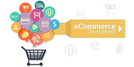 The Future of Retail – eCommerce Website Design in Melbourne | Newpath WEB | Scoop.it