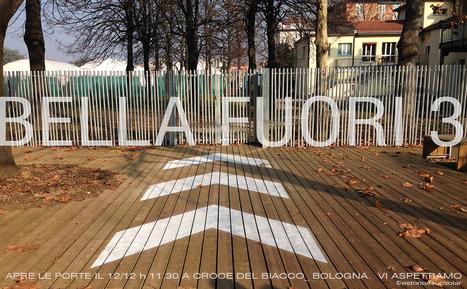 espacios públicos con pactos de colaboración de gestión de los bienes comunes entre ciudadanía y administración | procomun | Scoop.it