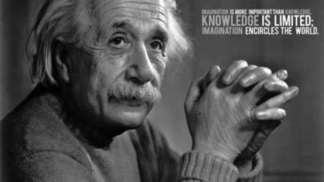 Imagination : 12 conseils pratiques pour la réactiver et la libérer ! | Philosophie et spiritualité | Scoop.it