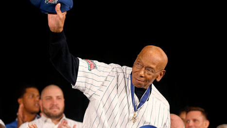 Love of learning hasn't faded for Cubs legend Banks   Educ8 Tech   Scoop.it