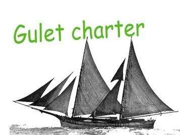 Best Sunsail Gulet Charter Turkey | Gulet Charter Turkey | Scoop.it