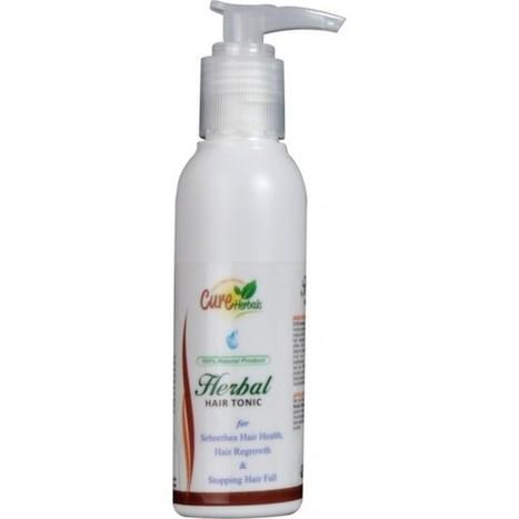 Herbal Hair Oil 100 m   CURE HERBALS   Scoop.it