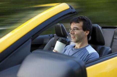 Distracted Driving a Greater Risk for Those with ADHD | Personal Injury Law | Scoop.it