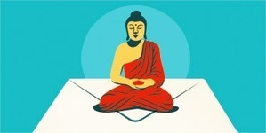 The Erotic Life of Emptiness | Tricycle | meditation, spirituality and meaning | Scoop.it