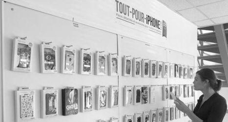 Tout-pour-iphone crée une boutique pour réparer son smartphone soi-même | FabLab - DIY - 3D printing- Maker | Scoop.it