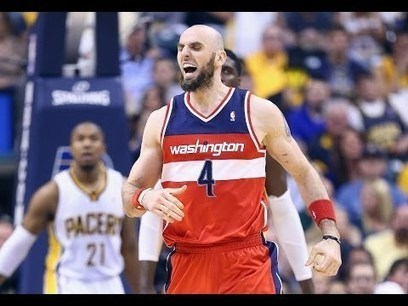 Marcin Gortat's Career Performance in Game 5! | Many Topics of Endless creativity | Scoop.it