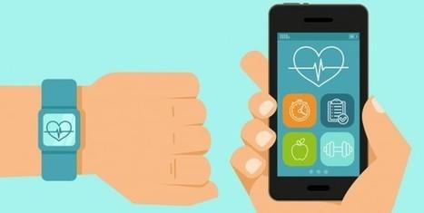 Les applications de santé sont-elles vraiment sans risque ? | Santé & Médecine | Scoop.it