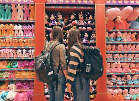 25 formas para tornar produtos e serviços relevantes | Consumer behavior | Scoop.it