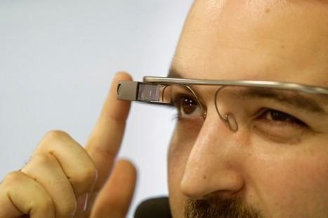 Au musée, suivez un nouveau guide: des Google Glass... | Pascale MOLLARD-CHENEBENOIT | Produits électroniques | Politiques culturelles | Pratiques culturelles | Culture digitale | Scoop.it